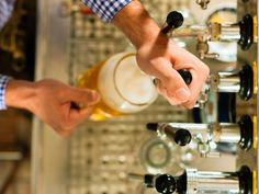 How to Identify Bad Flavors in Your Beer | Serious Eats: Drinks-Mike Reis