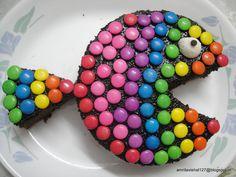 Sweet 'n' Savoury: Comfort Food - Chocolate Cake