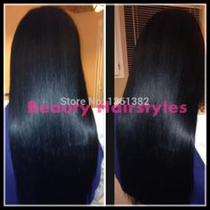 New!!!Natural Hairline Virgin Unprocessed Human Hair Brazilian Silky Straight Full Lace Wigs For Black Woman All Length In Stock