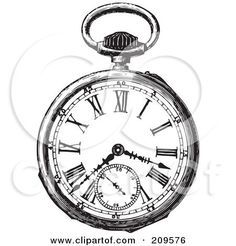 pocket watch tattoo design (without the smaller clock inside) Pocket Watch Tattoo Design, Pocket Watch Tattoos, Clock Tattoo Design, Tattoo Designs, Pocket Watch Drawing, Tattoo Ideas, Hot Tattoos, Trendy Tattoos, Sleeve Tattoos
