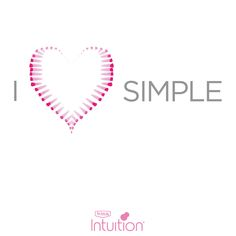 More than eight in ten moms seek out products and services that would help them simplify aspects of life. Simplify yours with Schick Intuition. Intuition, Simple, Quotes, Life, Products, Chic, Gut Feeling, Quotations, Dating