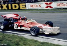 Fittipaldi 1970 | BT Sport. Motor Racing. Formula One. pic: 1970's. Emerson Fittipaldi ...