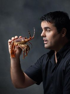 Peter Tempelhoff (Greenhouse) Living Magazine, Top Restaurants, Fine Dining, Food Photography, Photos, Cooking, Wines, Seafood, African