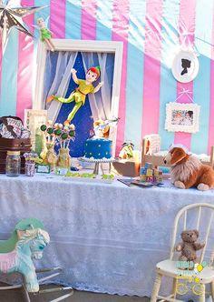 Peter Pan Party décorations imprimables Peter par worldwideparty