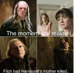 Harry Potter and Game of Thrones connection. :)