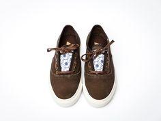 Shoes Castanho MOOD #2