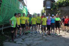 Carrera solidaria contra el cáncer. León, 22, 23 y 24 de junio de 2013
