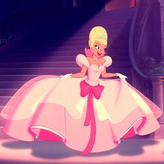 """Charlotte La Bouff from """"The Princess and the Frog. Based on """"The Frog Princess"""" by E. And based on """"The Frog King, or Iron Heinrich"""" by The Brothers Grimm. Disney Animated Movies, Disney Films, Disney And Dreamworks, Disney Cartoons, Disney Pixar, Disney Characters, Disney Style, Disney Love, Disney Magic"""