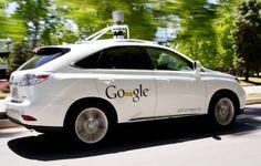 Olhar Digital: Cientista consegue hackear sensor de carro autônomo usando lasers