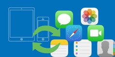 Cómo recuperar archivos datos borrados o perdidos de mi iPhone o iPad http://iphonedigital.es/recuperar-datos-borrados-eliminados-iphone-ipad/ #iphone