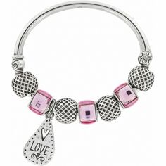 Love Note Bracelet  available at #Brighton