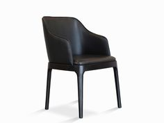Milson Black Dining Chair