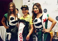 Todo un éxito el torneo Pro-am del Abierto Mexicano de Golf en Ags ~ Ags Sports