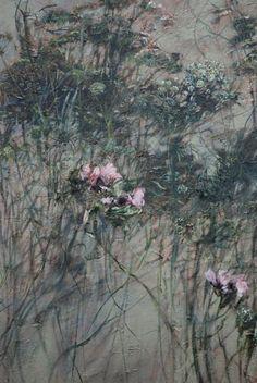 CLAIRE BASLER Peinture 080