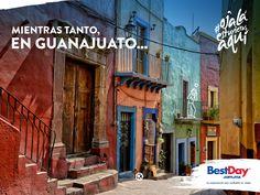 ¿Tu cafetera no funciona? #BestDay #OjalaEstuvierasAqui #Guanajuato