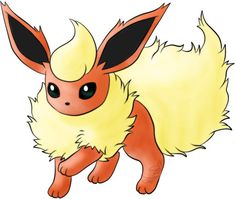 I got Flareon! Which Eeveelution Matches Your Zodiac Sign?
