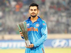 So India didn't bring home the World Twenty20 cup, but guess who's still on cloud nine. The handsome Virat Kohli who walked away with the Man of the Series award, is thrilled with his performance during the tournament and rightly so! The 25-year-old batsman has certainly earned the accolades. As the country celebrates this rising cricket star, we bring you 10 interesting facts you probably didn't know about Delhi hottie Virat Kohli.Image courtesy: AP / BCCLDon't miss! Love Stories of Your…