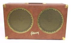 Lot 125 – Gibson Goldtone GA-30RVS stereo guitar amp « Guitar Auctions – Specialists in Fine, Rare, Antique, Vintage & Later Guitars