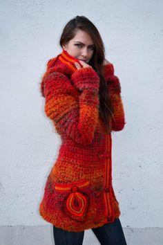 Sweaters / pullovers - Dragon's Breath - Artika