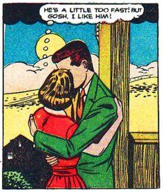 Vintage Comic, Pop Art easly