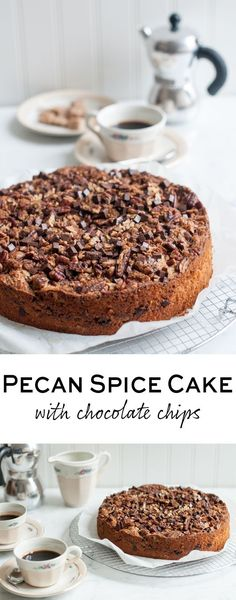 about Coffee Cakes on Pinterest | Coffee cake, Sour cream coffee cake ...