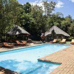 Lakeside Lodge Swimming Pool