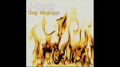 J-ZeuS  - Gog Magog EP