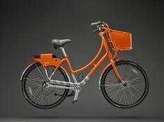 Nike se adentra en el ciclismo urbano