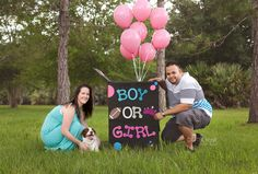 Land O Lakes Maternity Photographer | Gender Reveal | We're Expecting a baby | Tampa Maternity | Tampa Gender Reveal Photography | DigitalMyst Photography 407.473.3367  digitalmystphotography.com