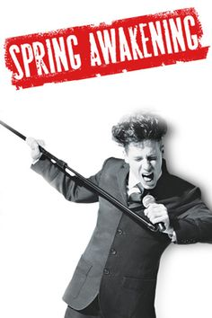 Spring Awakening... I actually hate this musical's storyline, but I would happily listen to the music everyday for the rest of my life.