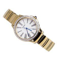 Watches, Seiko, Stainless Steel Case, Lady, Bracelet Watch, Product Description, Diamond, Bracelets, Accessories