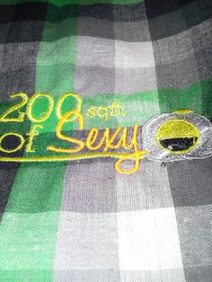 200 sqft. of SEXY measuring tape for NAWIC boxer shorts charity event. 3-2016