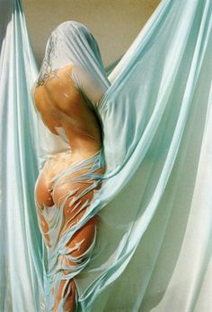 Silkwaves | Monica Franco Fontana — Patternity