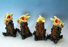 Super Dungeon Explore, Board Game, John Salmond, Kobold Warrens