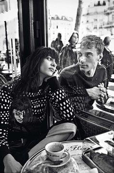 Mario Sorrenti (Vogue Paris)