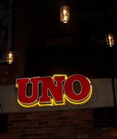 UNO Middle East
