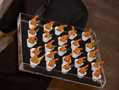 www.aaronscatering.com -so creative and delicious