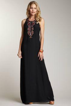 Winter Kate Nisha Maxi Dress - http://www.hautelook.com/short/3AL7U