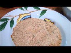 Richard Simmons 2011 Cruise to Lose Chicken Rollatini Recipe