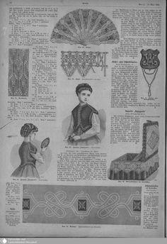 46 [84] - Nro. 11. 15. März - Victoria - Seite - Digitale Sammlungen - Digitale Sammlungen