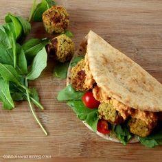 20 Make-Ahead Vegetarian Meals