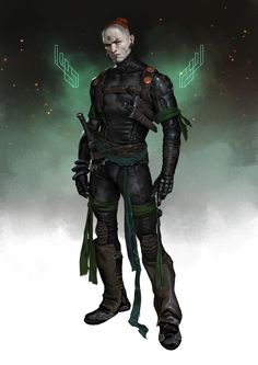 Star Wars Characters, Fictional Characters, Fantasy Setting, Cyberpunk Art, Post Apocalypse, Shadowrun, Dieselpunk, Character Design Inspiration, Game Art