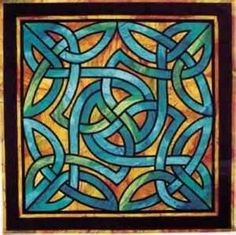 Celtic symbol for Father