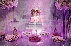Wedding Sweet Tables | Sweet Tables London