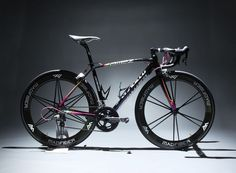 """upprvalley: """" Mean and Lean. Specialized Allez with Madfiber wheels. """""""
