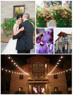 Northern California Wedding Venues on I Do Venues: Murrieta's Well shot by Silvana di Franco