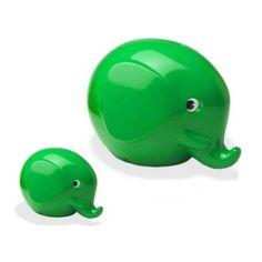 Norsu spaarpot groen