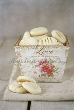 ¿A qué huele en mi cocina?: Hoy huele a... galletas de leche condensada para el #diadelagalleta