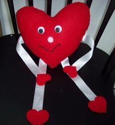 yo elijo coser: DIY: 2 regalos para San Valentín