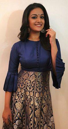 Designer indian kurtis for women – Simple Craft Ideas